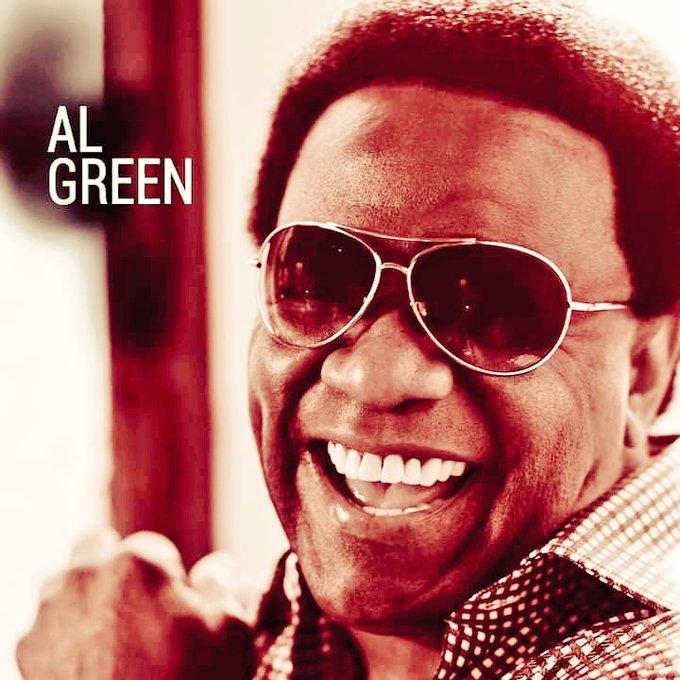 "Happy Birthday  April 13, 1946: Albert Leornes \""Al\"" Green, singer, was born in Forrest City, Arkansas, USA."