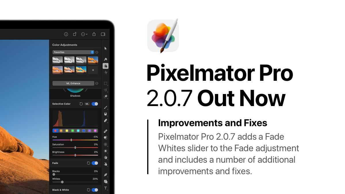 Pixelmator online, free