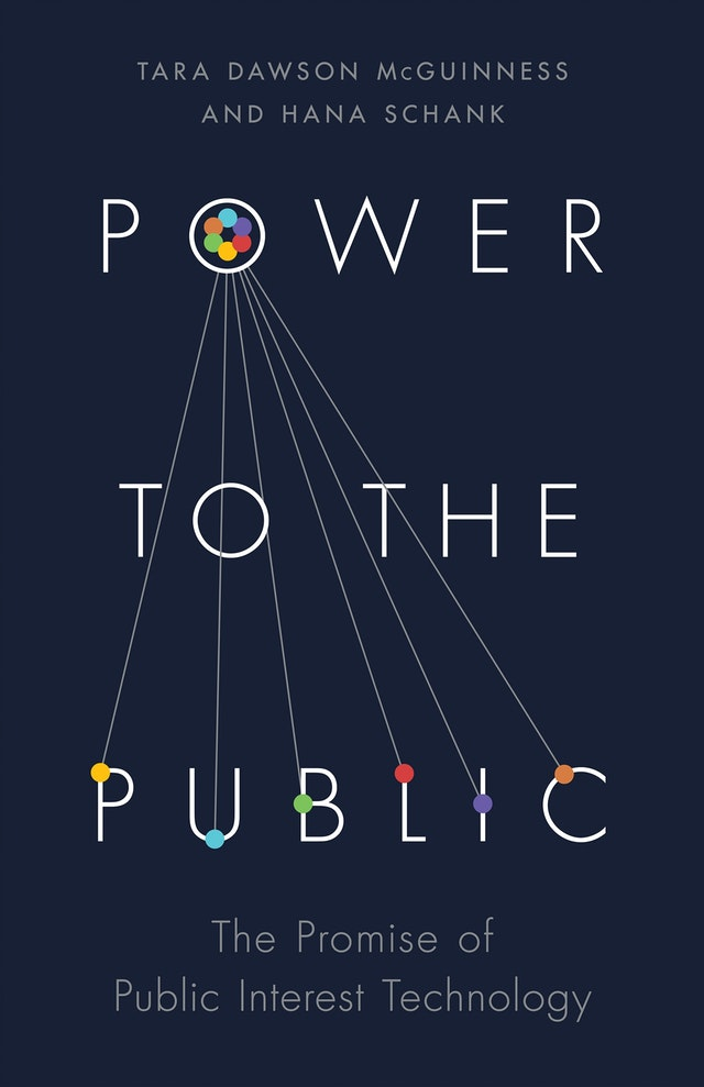 I wrote Power to the Public with a dream to elevate the work and *approaches* of public problem solvers like: @CivillaDetroit @BuurtzorgInt @codeforamerica @cmtysolutions @WhatWorksCities @NavaPBC @USDS @18F+.  Success = the work expands + *anyone* can join in fixin what's broken https://t.co/6KaWA5uBNj
