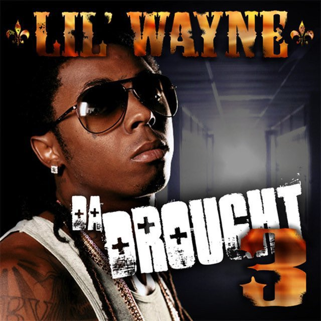 The mixtape that was actually a double sided album. 🐐 #Drought3 🔥 https://t.co/zZupodiieA