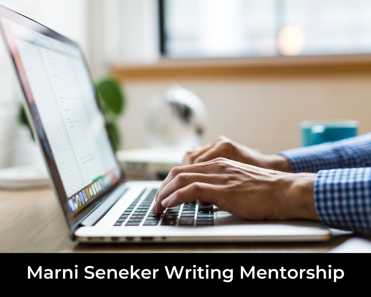 Win a #WritingMentorship from Marni Seneker worth $2,000! If you have a story to share, Marni can help you with your #memoir or #nonfiction manuscript.  #narrativenonfiction #bookpublishing #getpublished #writingtips #amwriting #writingcommunity