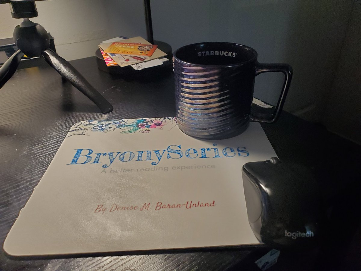 Good morning! Worked through the weekend and got up extra early today to work on revisions for my WIP. Only another #writer would understand. #5amwritersclub #writingcommmunity #WritingCommunity #amwriting #WritersCommunity #WritersCafe #writerslife #BryonySeries