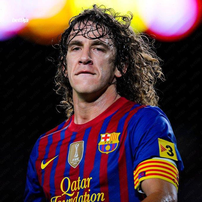 Happy 43rd Birthday to Barcelona Legend, Carles Puyol!