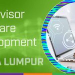 Image for the Tweet beginning: Our Kuala Lumpur office is