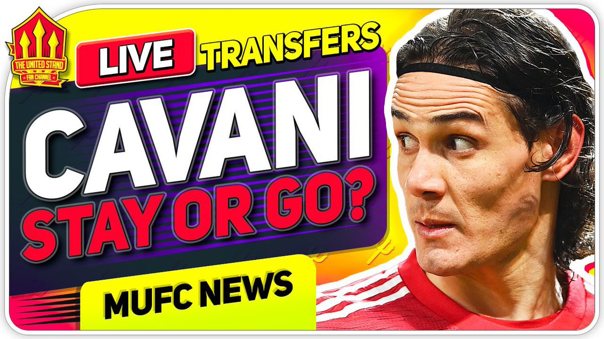 Out of nowhere KG says SELL Martial! What would you do?   Join the discussion! We're LIVE!   ➡️ https://t.co/2tNoHnzbeC https://t.co/Tlht8ay6bY