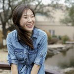 Image for the Tweet beginning: Meet Grace Kim, a #SWBTS
