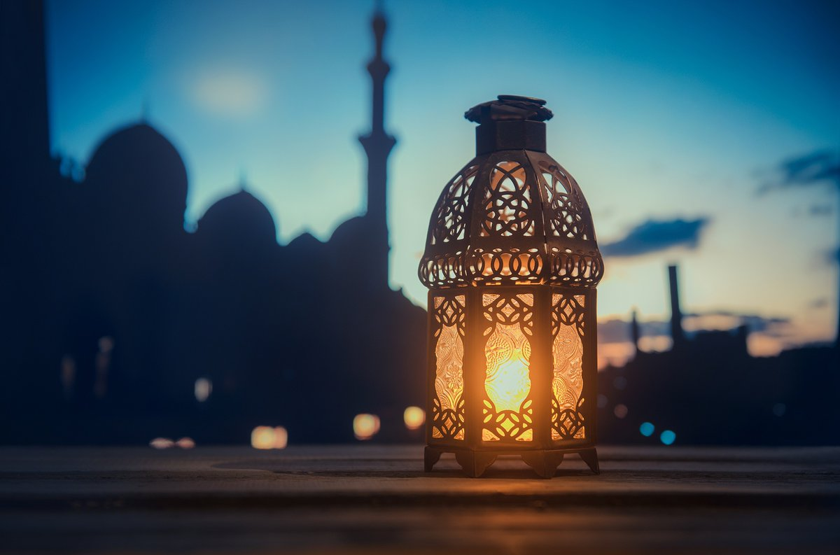 #RamadanMubarak to our Muslim cousins! Wishing you a loving and safe Ramadan — and a season full of care, connection, and community.