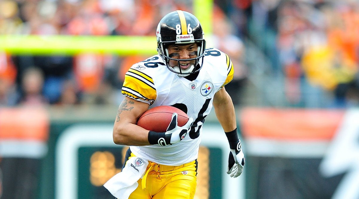 Here's Why Hines Ward Is Trending Amid Julian Edelman's Retirement