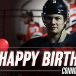 Image for the Tweet beginning: Happy Birthday, @connorcarrick!