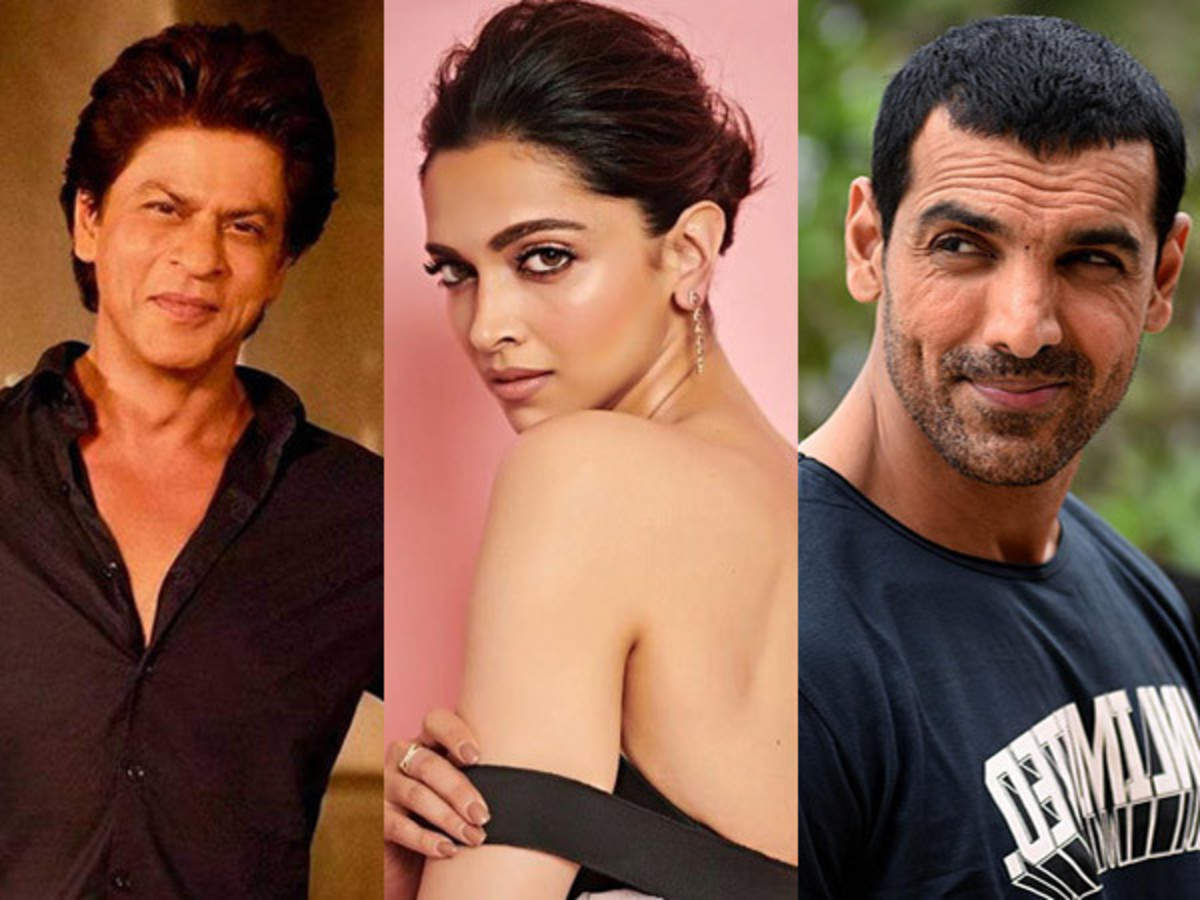 MR. #ShahRukhKhan is in quarantine is baseless  @pinkvilla is the worst news portal  Team #Pathan has stopped the shoot for 2days they are waiting for New Covid Guideline team will resume the shoot within 2-3 days  #JohnAbraham #Deepika #YRF50