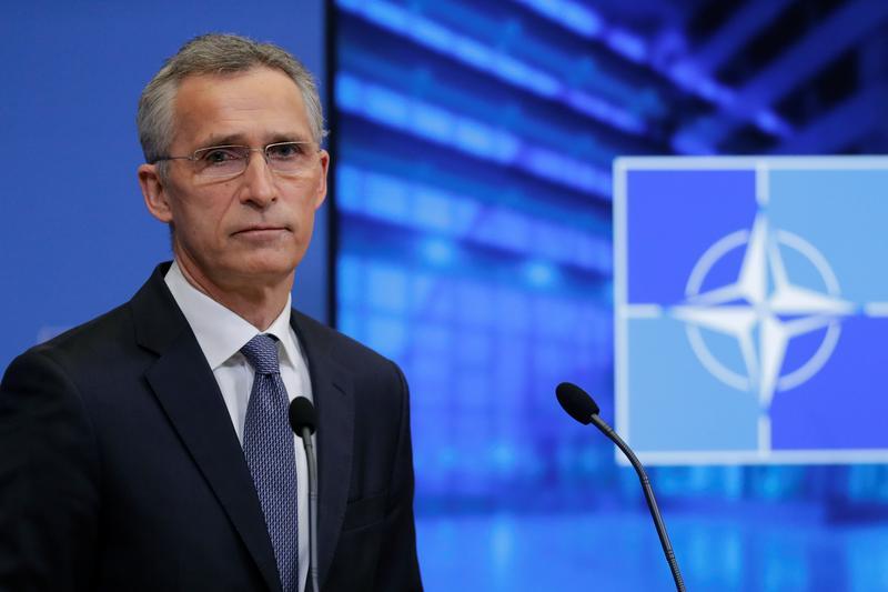 @ReutersUS's photo on NATO