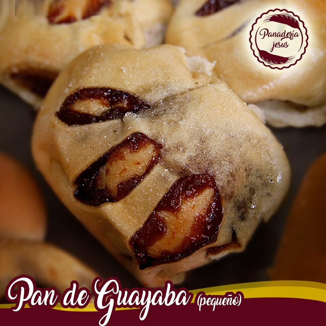 Pequeño #pan de #guayaba para tus #meriendas. Lo #disfrutarás aquí en tu #Panaderia Jesús que te tenemos los #mejores #productos para cada día.  Compruébalo tú mismo, todos los días de 8am - 7:30pm. https://t.co/epjSpD9lJf