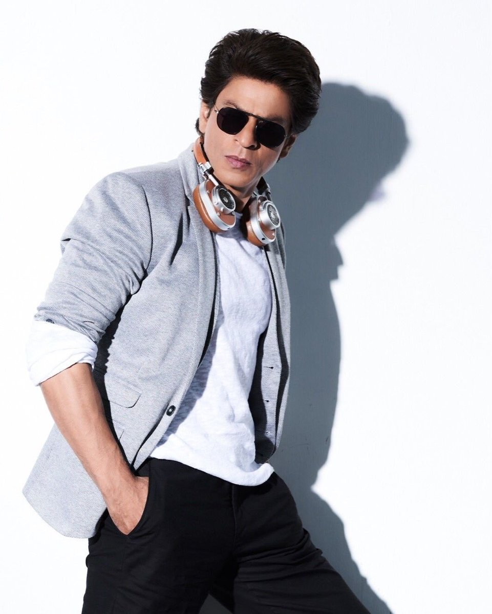 A person who is okay with not being okay is a powerful person. #ShahRukhKhan #Bollywood