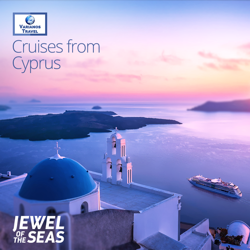 Make Up For Lost Time In The Greek Islands!  You've been so patient. From July 2021, Royal Caribbean's Jewel of the Seas is sailing out of Limassol. Book the holiday you've been waiting for.  https://t.co/6dsCe4FNoY  #INeedAVacation #CyprusCruises