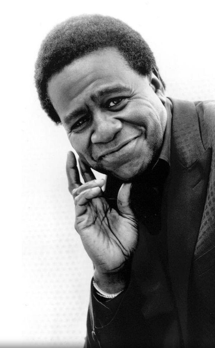 Happy Birthday Al Green! The Walker Collective - A Law Firm For Creatives
