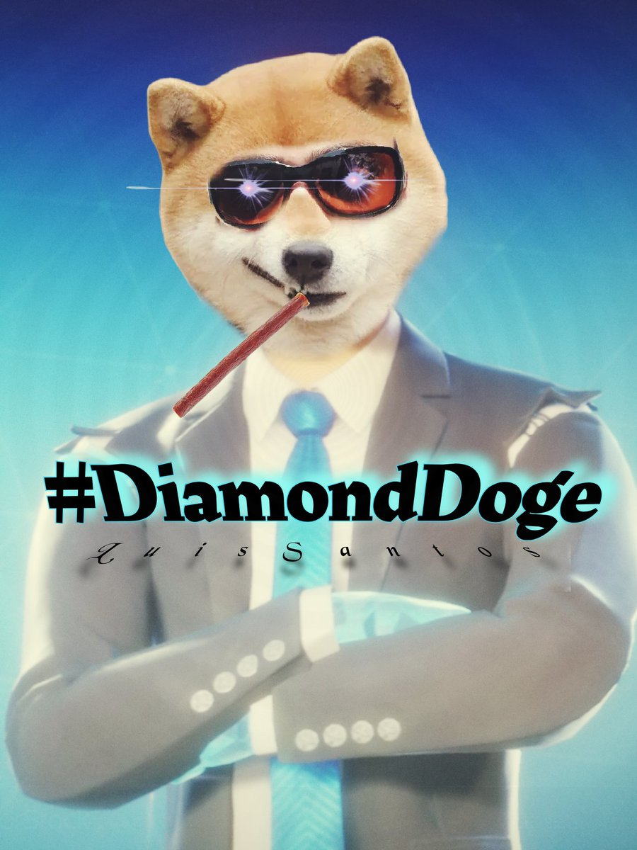 @1funnymike #dogecoin #DogecoinToTheMoon