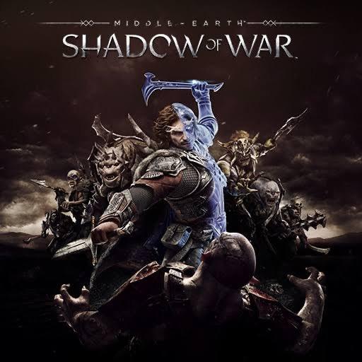 Inclusive gostei da vibe jogo de videogame de #ArmyOfTheDead!Me lembrou bastante os zumbis com carinha de Orcs capitães de Shadow of Mordor, alem de Left 4 Dead, Dead Rising e Dying Light! Tem um pouco de cada no trailer do novo filme do #ZackSnyder