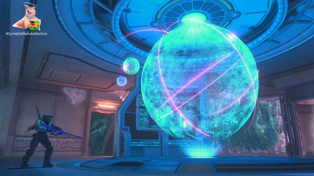 God I love this new halo 3 map  Like/ Retweet/ Follow #lovablehaloaddiction @halo #halomemes #halospotlight #gaming #haloinfinite #halo3 #haloinfinitehype #halomcc #xbox #halo #haloreach #trending #haloinfinitecommunity #halocommunityhype