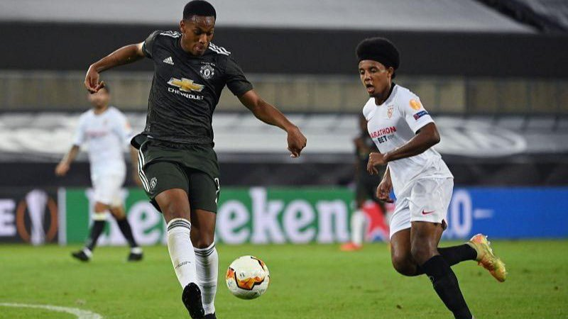 Man United Dealt Blow In Jules Kounde Transfer Pursuit? #MUFC  - On the 'watch list' for some time - Pacy & Athletic - Wanted by a host of clubs  ➡️ https://t.co/37FnRMigZo https://t.co/8cXGPLTFyM