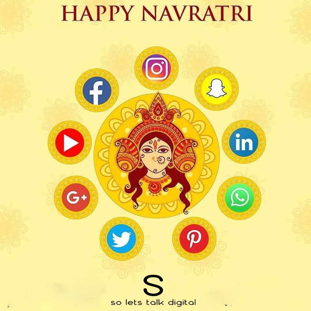 With the blessings of Maa Durga, may you achieve success in all your endeavours !! A very Happy Navratri to you and your family !! #navratri #navratrispecial #garba #india #mumbai #durgapuja #love #durga #festival #jaimatadi #devi #k #instagram #photography #dandiya