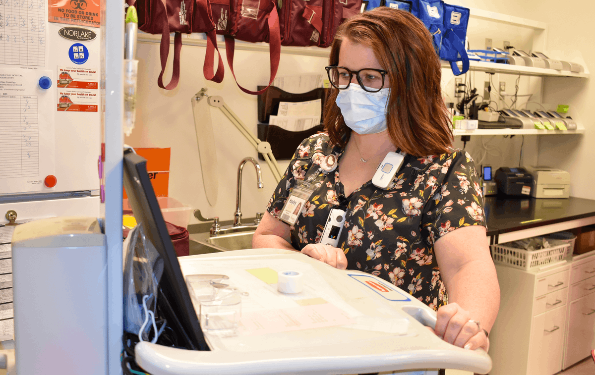 test Twitter Media - It's Medical Laboratory Week! Meet some of our laboratory professionals! They may work behind the scenes but the duties they perform directly impact patient care. They've gone above & beyond during the #COVID19 #pandemic, so help us thank them for all their hard work! #Medlabthx https://t.co/KSUxNIHHKm