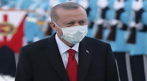 أردوغان يتخذ إجراءات مشددة لمواجهة كورونا