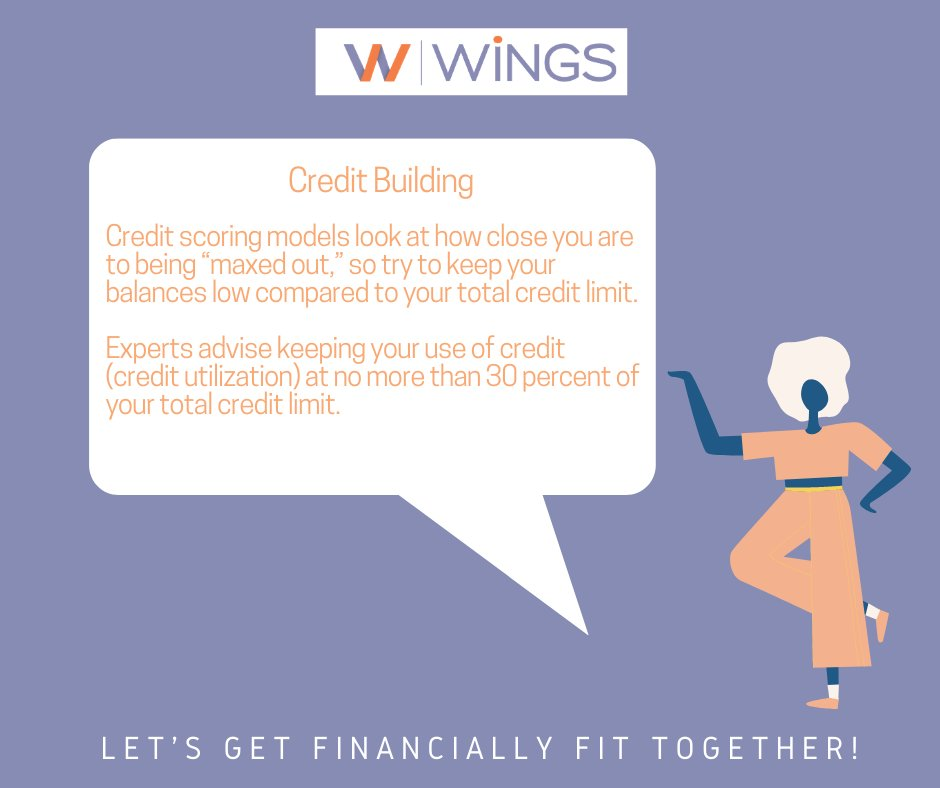 test Twitter Media - Your TUESDAY TIP from WiNGS to celebrate Financial Literacy Month ... We are all about gaining practical money management skills #creditbuilding #credit #financialfreedom https://t.co/W2hN6kqTSV