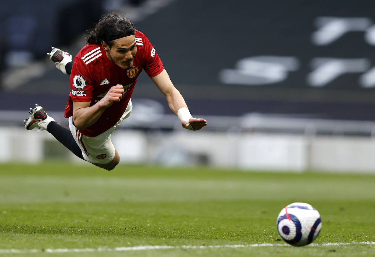 Gary Neville wants Edinson Cavani to extend United stay https://t.co/h1no1oeOy9 #MUFC #ManUTD #United https://t.co/sW4ovlcbmh
