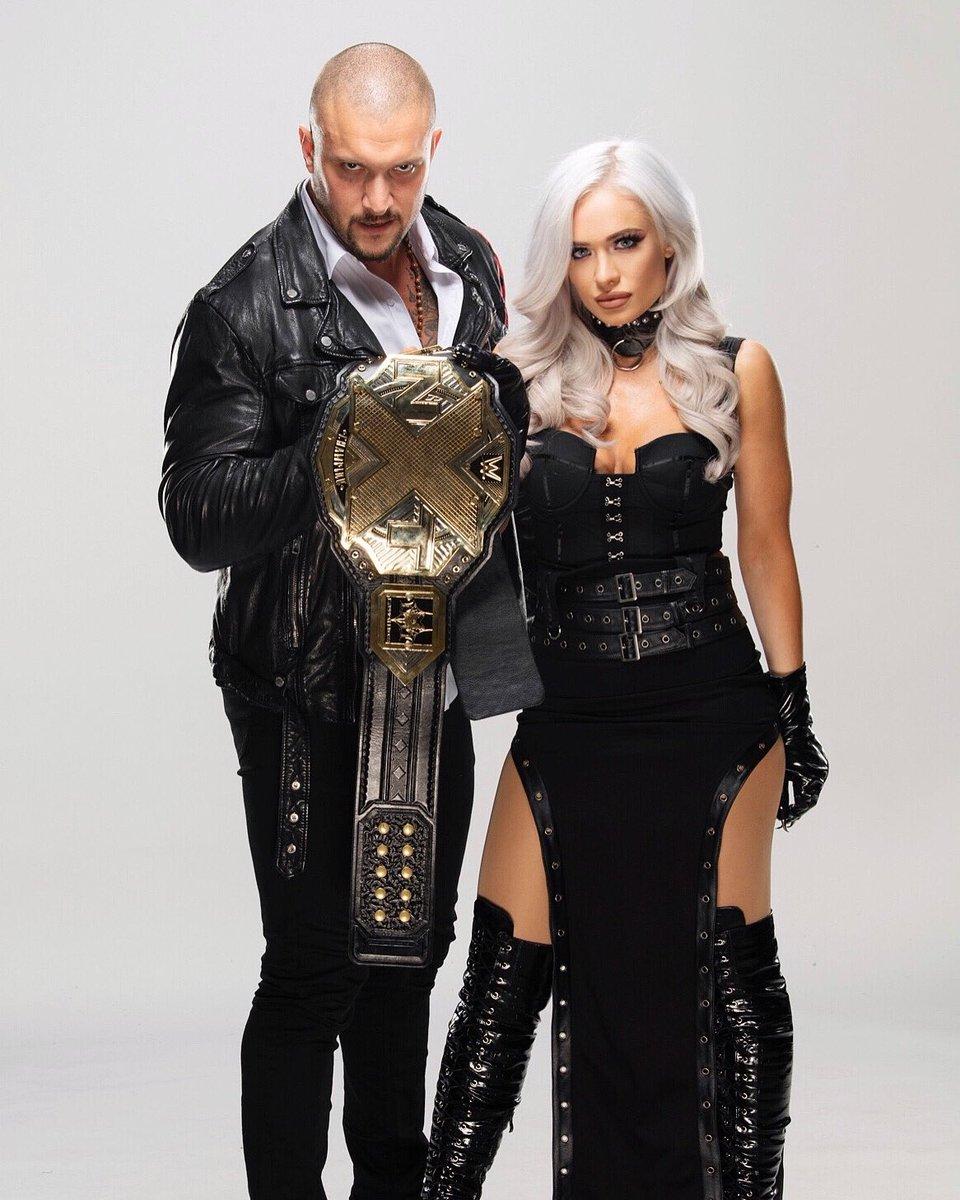 @Lady_Scarlett13's photo on #WWENXT