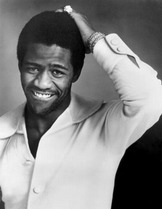 Al Green was born in Forrest City, Arkansas 75 years ago today. Happy birthday, Reverend.