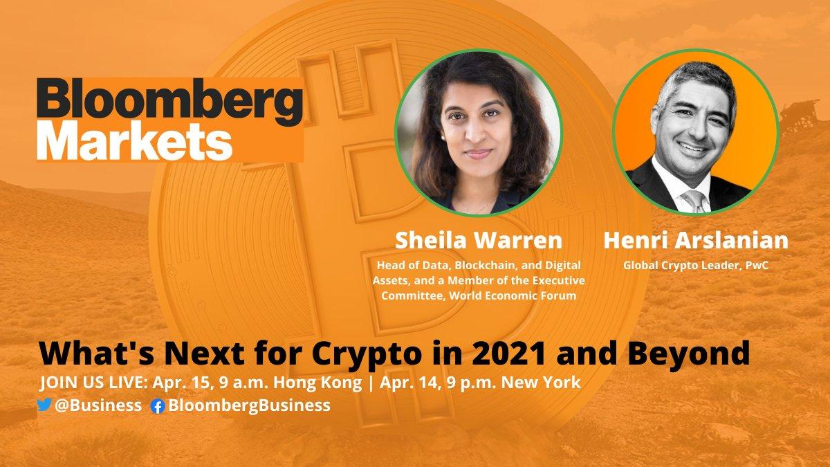 bitcoin markets forum