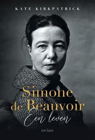 """test Twitter Media - Sterfdag Simone de Beauvoir (1908-1986). De filosofe, existentialiste en partner van Jean-Paul Sartre schreef met 'De tweede sekse' het meest invloedrijke boek over de maatschappelijke achterstelling van vrouwen. """"Je bent niet als vrouw geboren, je wordt tot vrouw gemaakt."""" https://t.co/Xdq9hQ9OBX"""