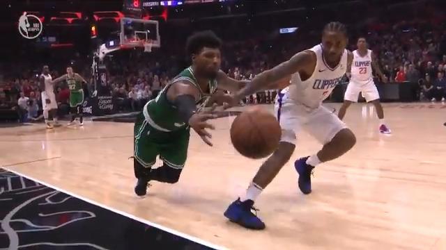 @NBA's photo on Celtics