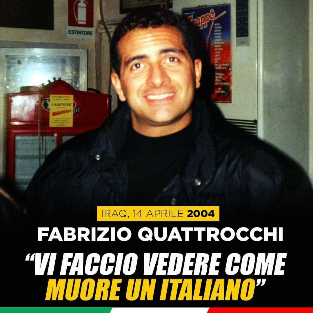 Fabrizio Quattrocchi