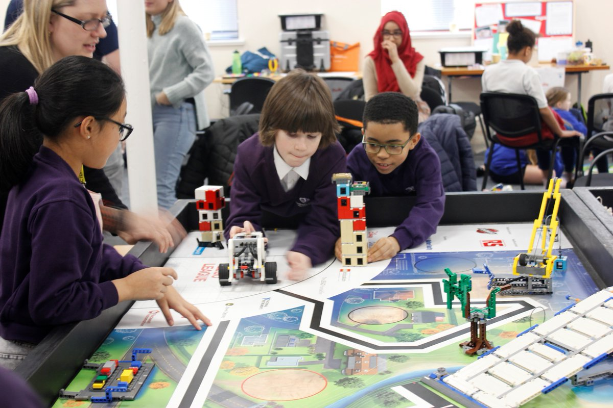 test Twitter Media - Whirlpool UK Appliances Limited is launching a brand new fully-funded Institution of Engineering and Technology (IET) FIRST® LEGO® League Challenge tournament for primary school students in Bristol. Read the full story on our blog, available here: https://t.co/rn0Ch5JhaJ https://t.co/pHEx5FAyIq
