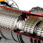 Image for the Tweet beginning: Prevent inefficient #rotor assembly with