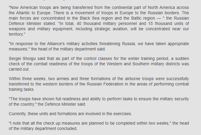 Rusija poslala oštro upozorenje SAD-u: 'Ne šaljite ratne brodove blizu Krima - za vaše dobro' - Page 3 Ey7WMwvWUAUtijm?format=png&name=small