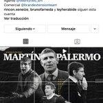 Image for the Tweet beginning: Martín Palermo se hizo un