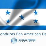 Image for the Tweet beginning: #PanAmericanDay is held on April