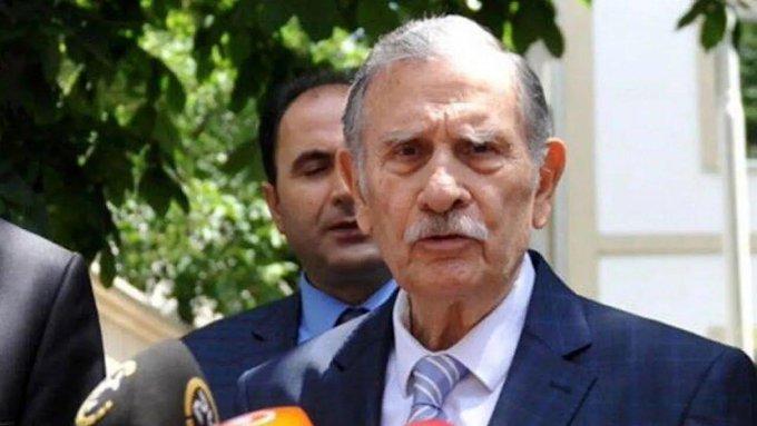 Yıldırım Akbulut: Eski başbakan 86 yaşında hayatını kaybetti