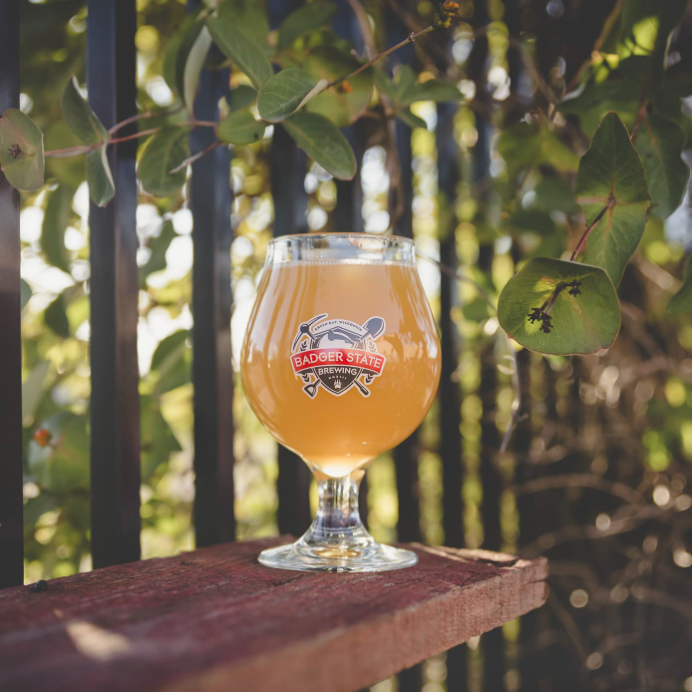 Looking for a way to celebrate #NationalBeerDay while enjoying our BeerBudds #terpene flavors? Join our friends @BadgerStateBeer on April 17 for their Hazy Daze IPA Fest. You pick the #beer, they'll provide the tincture recommendation.   https://t.co/o8VQUrmkl2  #CraftBeer #IPA https://t.co/nuelDqJU8J