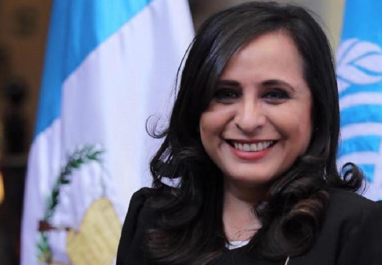 test Twitter Media - Patricia Letona, secretaria de Comunicación Social de la Presidencia, en la noche del martes fue diagnosticada positivo a Covid-19, ella ha indicando que los síntomas que presenta son leves. https://t.co/t4ggZoxdMx