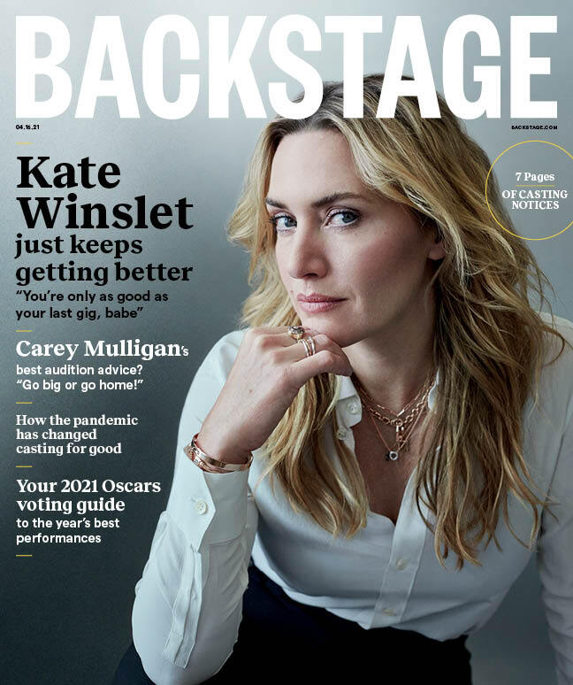 In this week's cover story Kate Winslet, one of the preeminent movie stars and most reliable performers of her generation, breaks down her roadmap to success in the arts, the unexpected gifts of #MareOfEasttown, how she makes a character her own, and more.