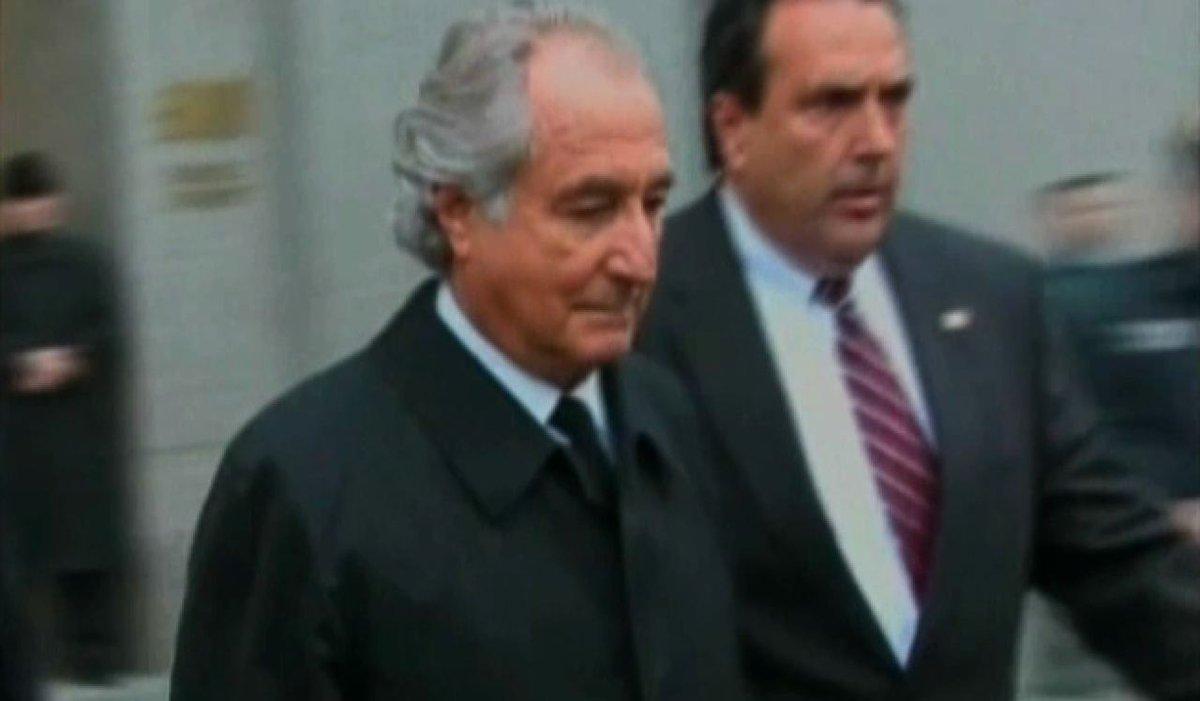 #Madoff