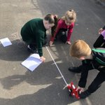 Image for the Tweet beginning: Measurement in Maths 📏   Today