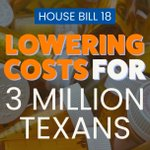 Image for the Tweet beginning: House Bill 4 by state
