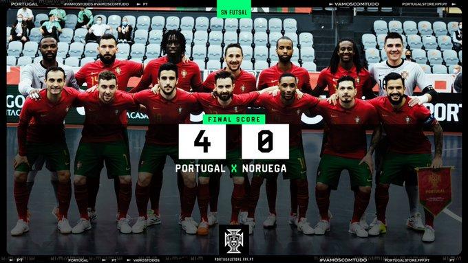 selecaoportugal Tweet Image