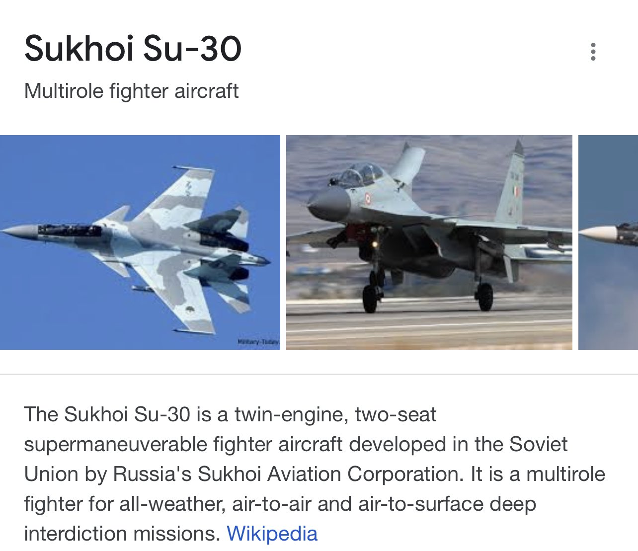 Su-30 for Russian Air Force #2 - Page 4 Ey9PhchXEAI1lCq?format=jpg&name=large