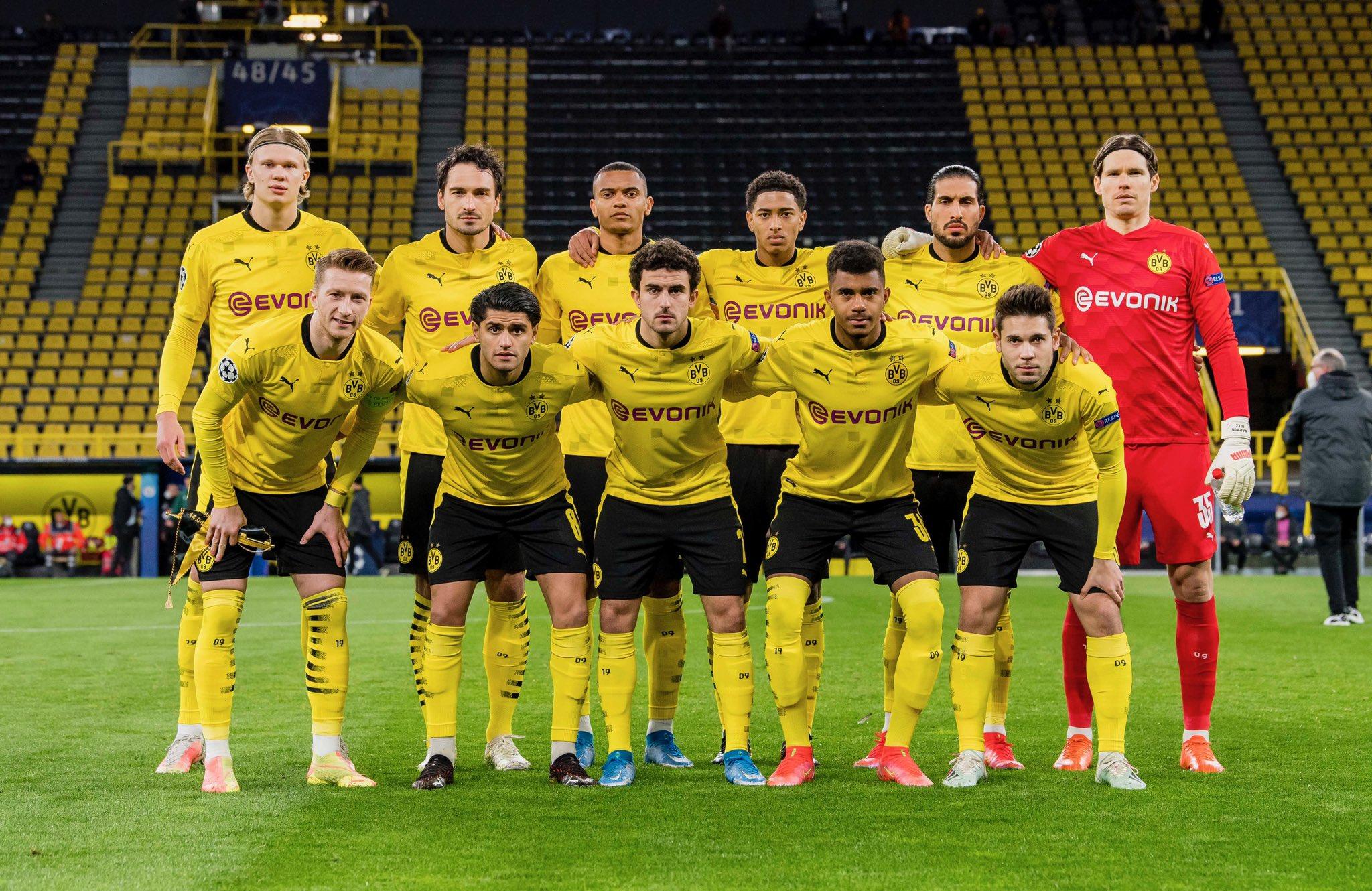 Borussia Dortmund On Twitter Borussia Dortmund