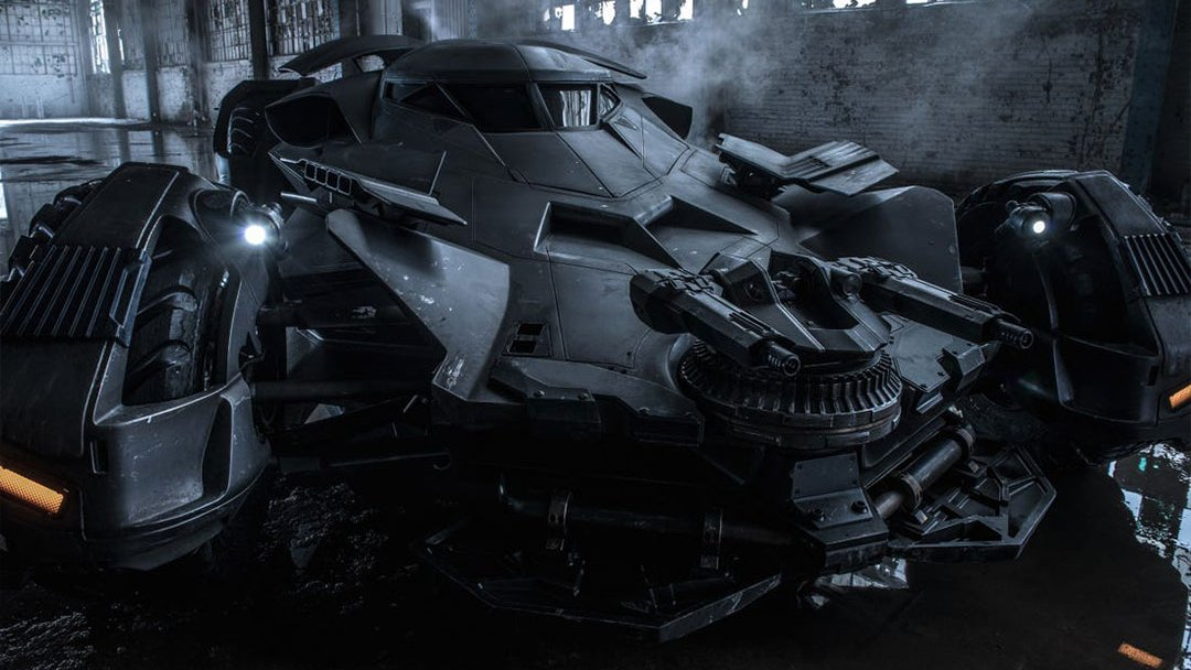 If you had the Batmobile for 24 hours, where would you go? https://t.co/a5nz4lxqNJ